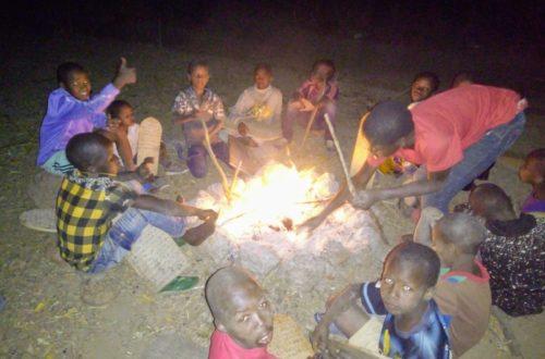 Article : Difficile cohabitation des écoles française et coranique dans un village du Foutah Djallon