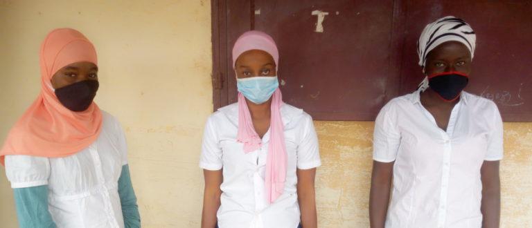 Article : En Guinée, une année scolaire à refaire ?